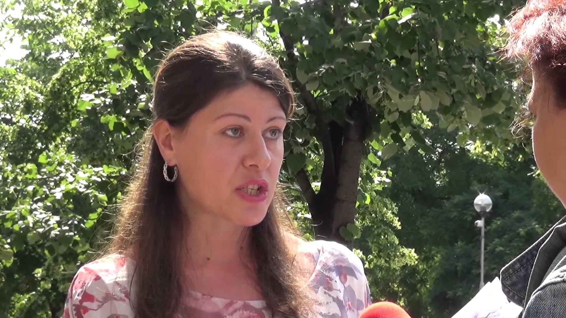 Проблемната детска площадка, ж.к. Сердика – интервю с кмета на район Възраждане