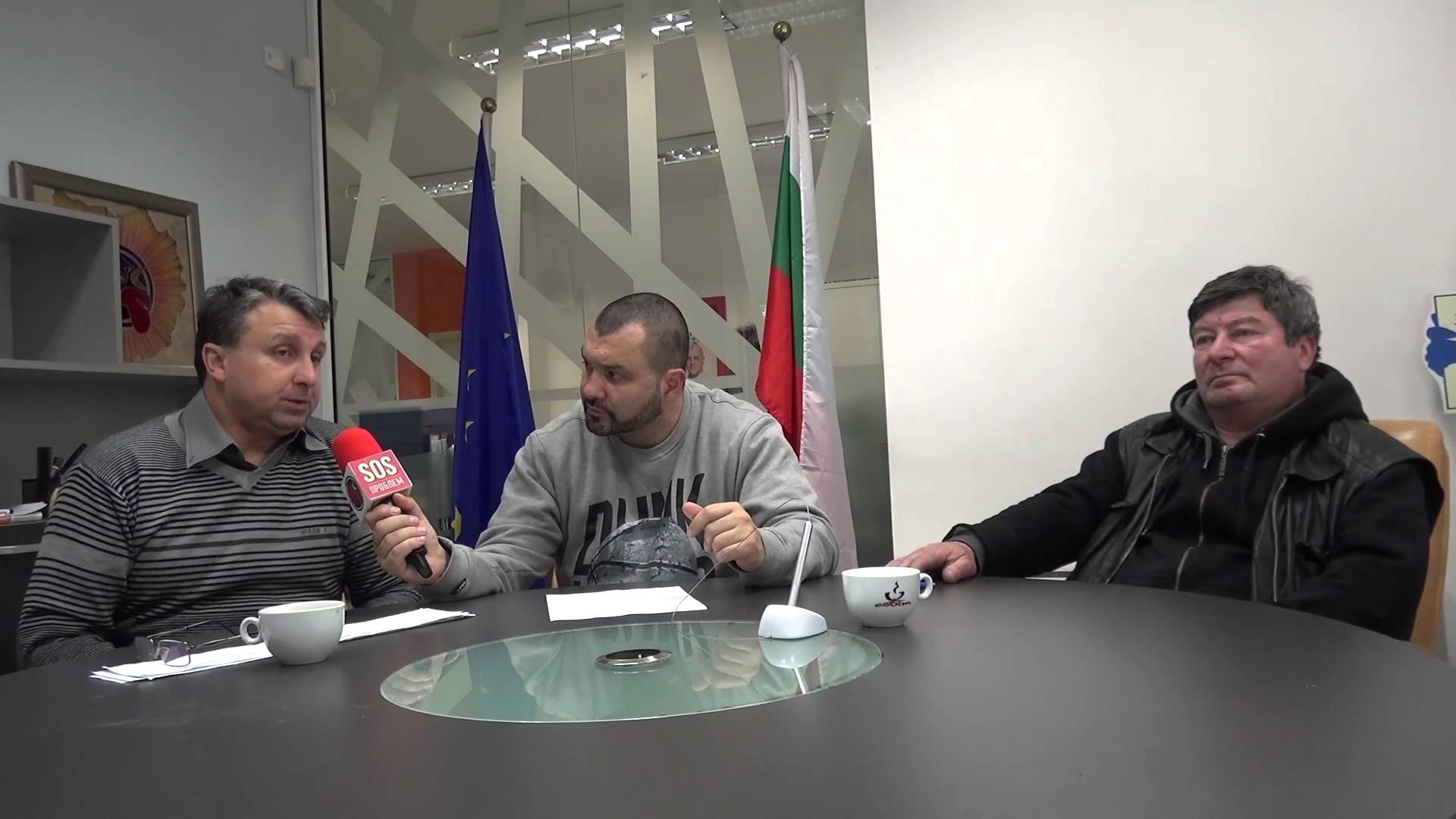 ПП Глас Народен сигнализира за нарушения в Софийски градски транспорт