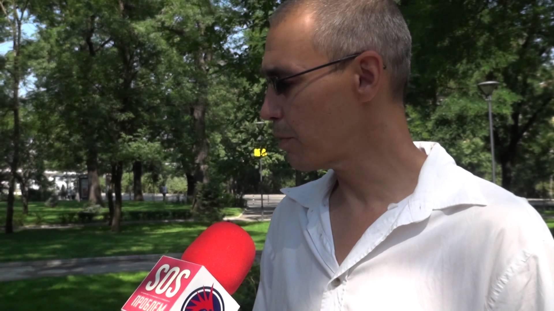 Проблеми в градинките в квартал Лозенец, град София