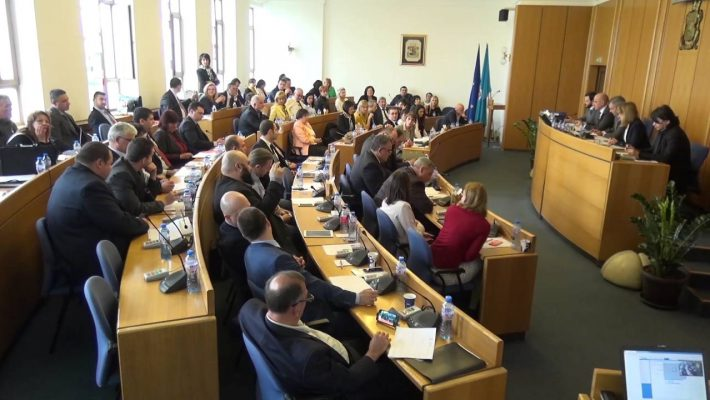 Венци Мицов – заседание на СОС за цената на билета за градски транспорт